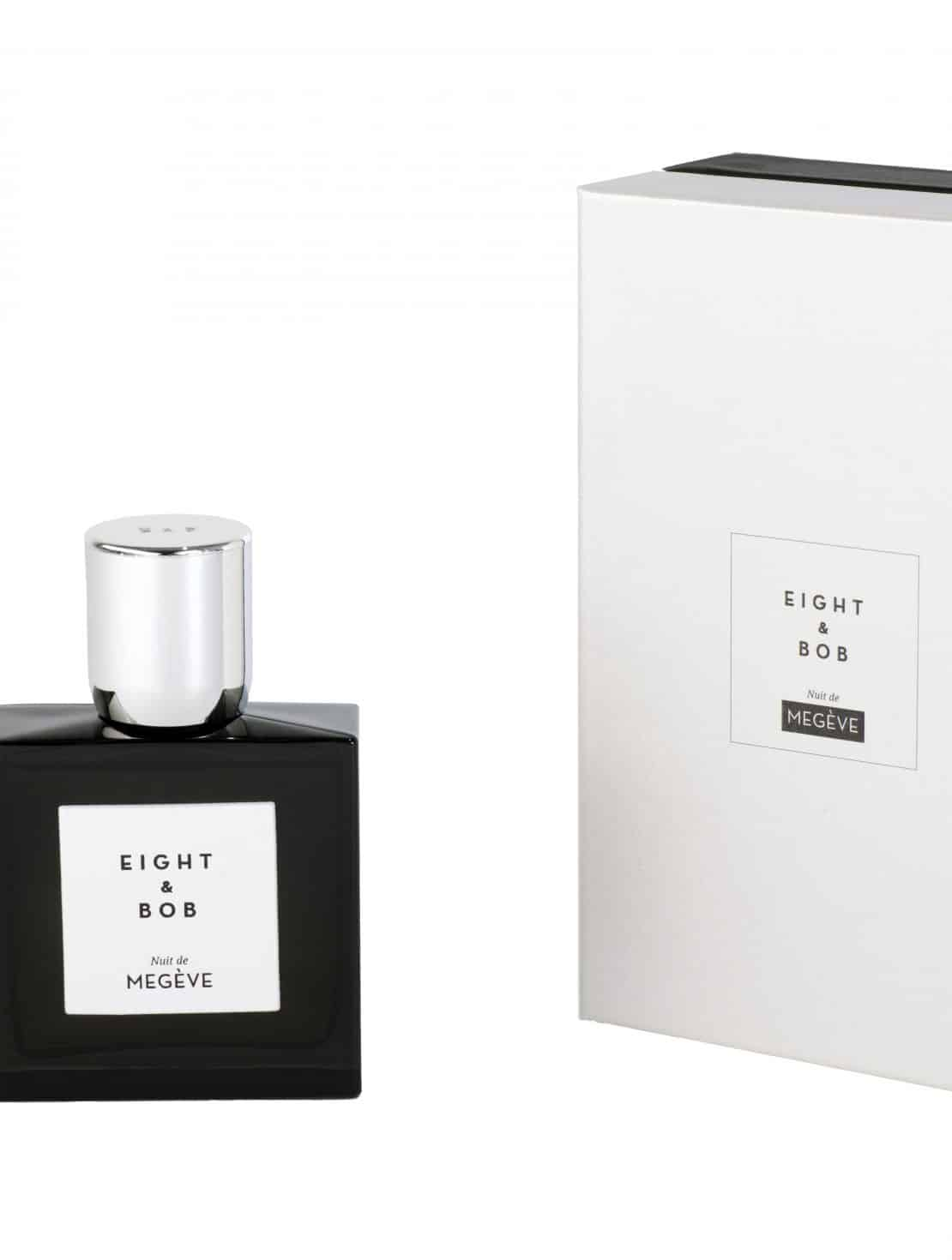 EIGHT & BOB-Nuit de Megeve EdP