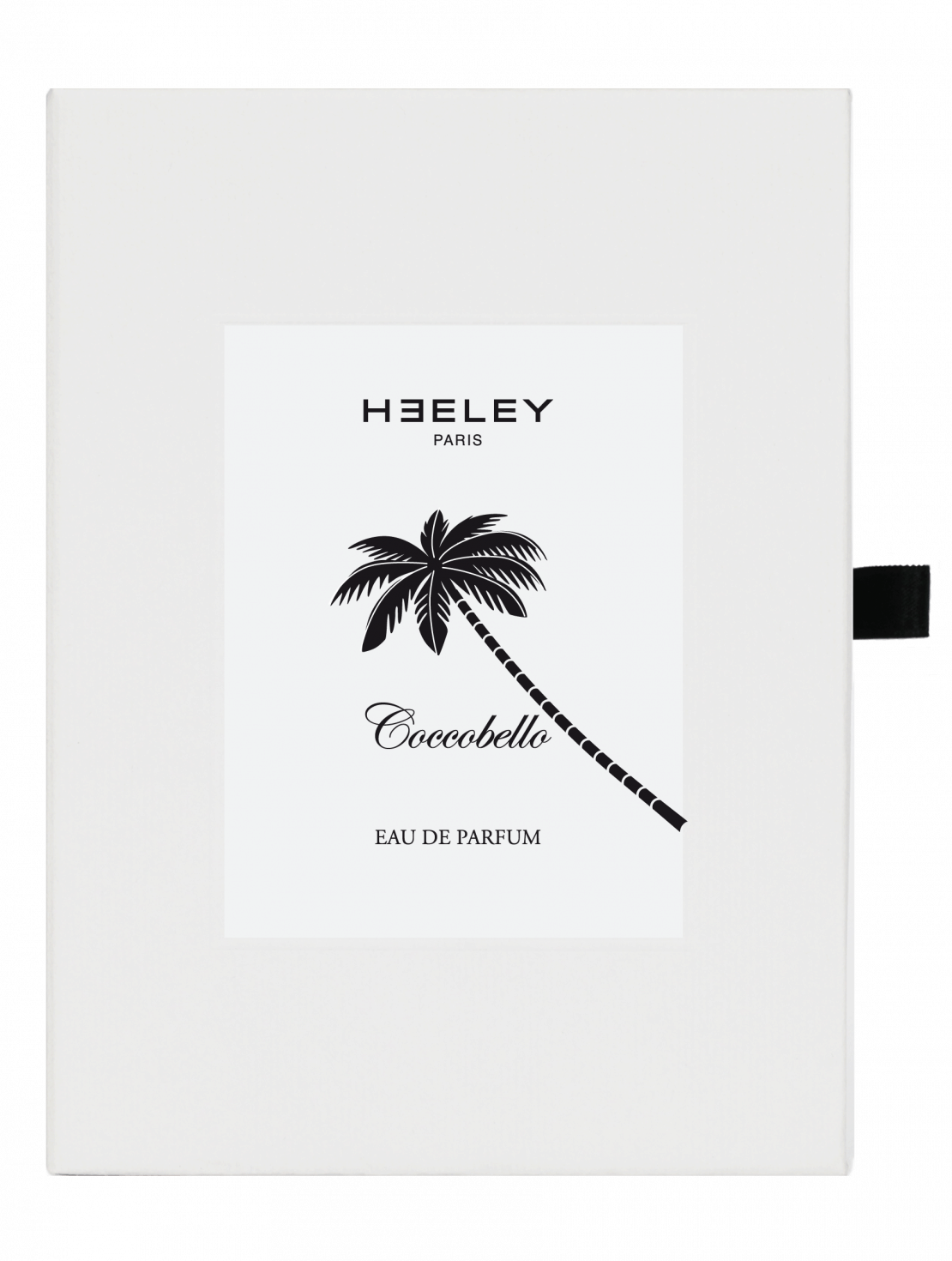 HEELEY-Coccobello EdP