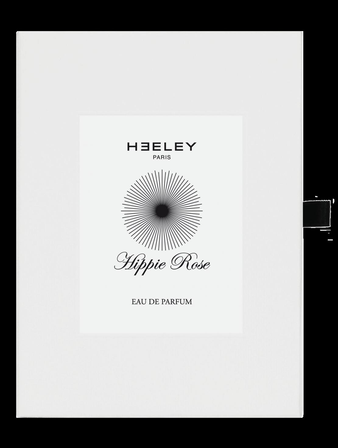 HEELEY-Hippie Rose EdP