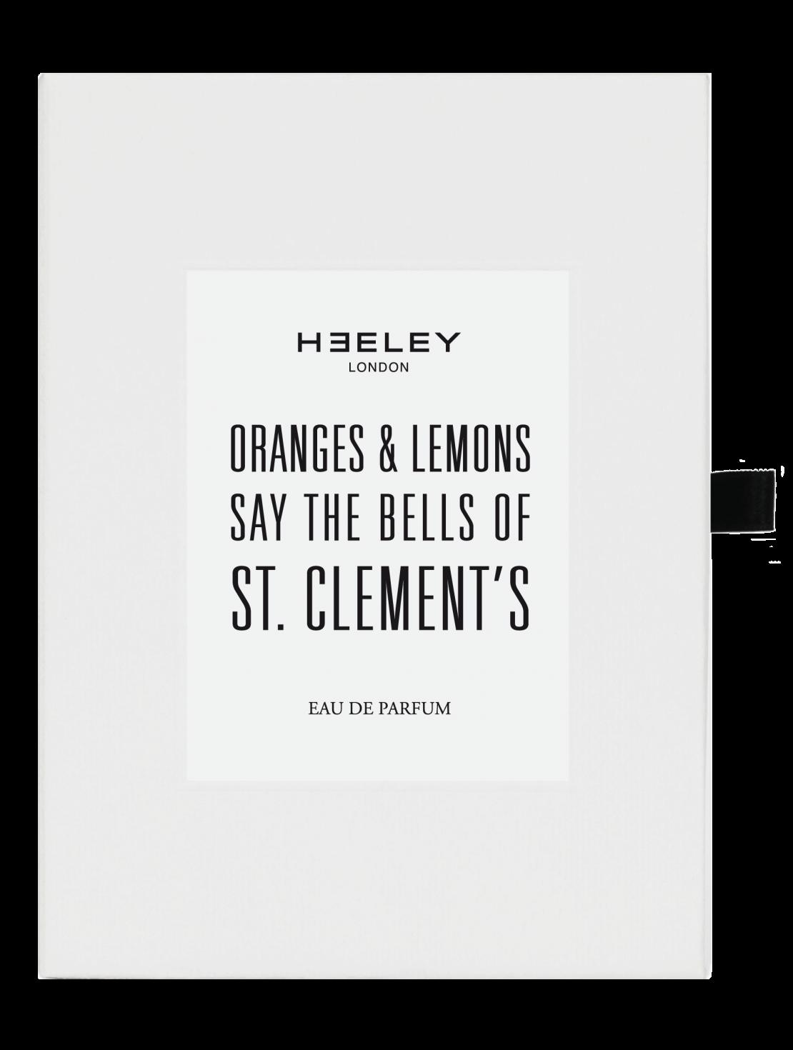 Saint Clement's EdP