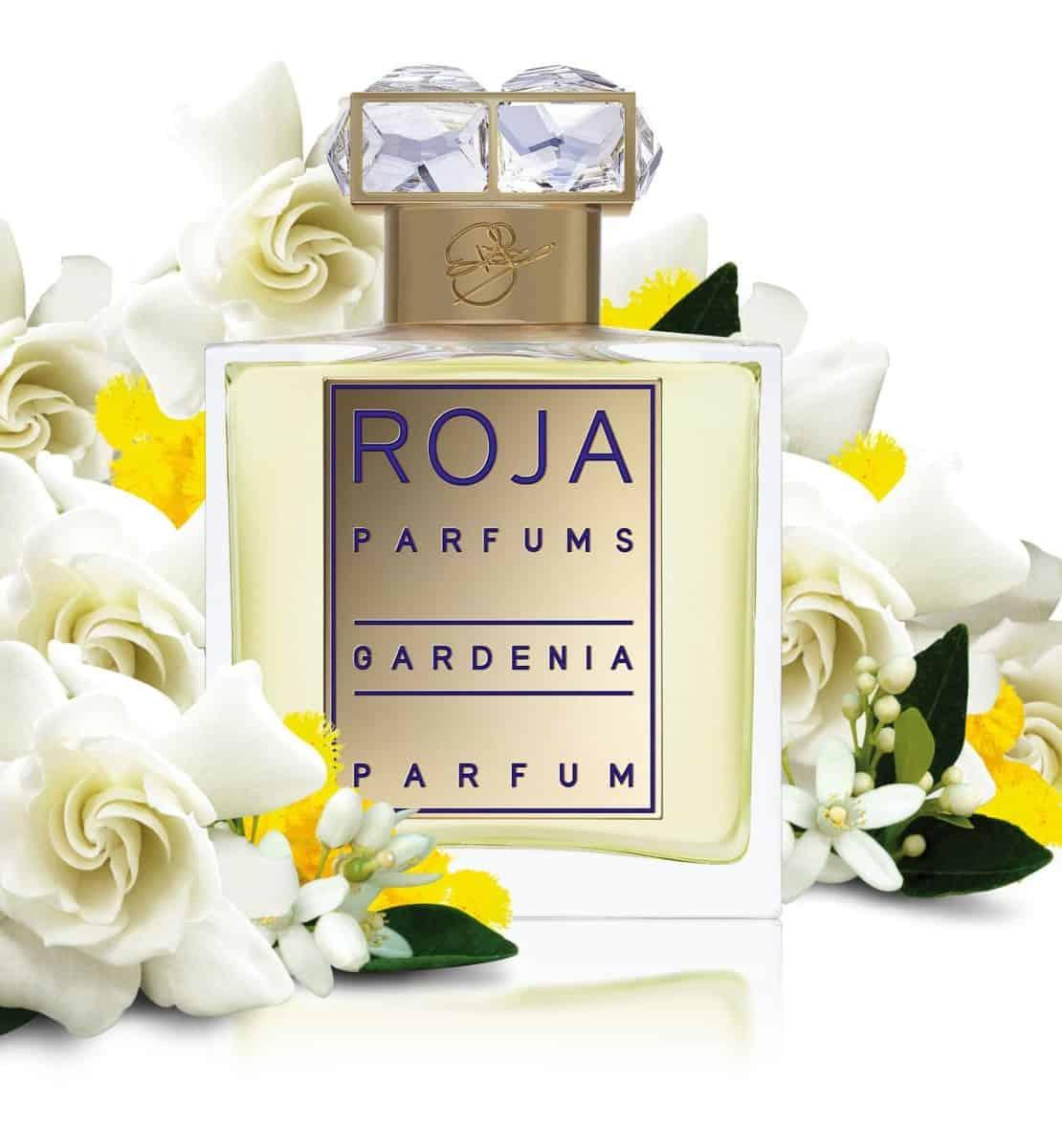 Gardenia PPF