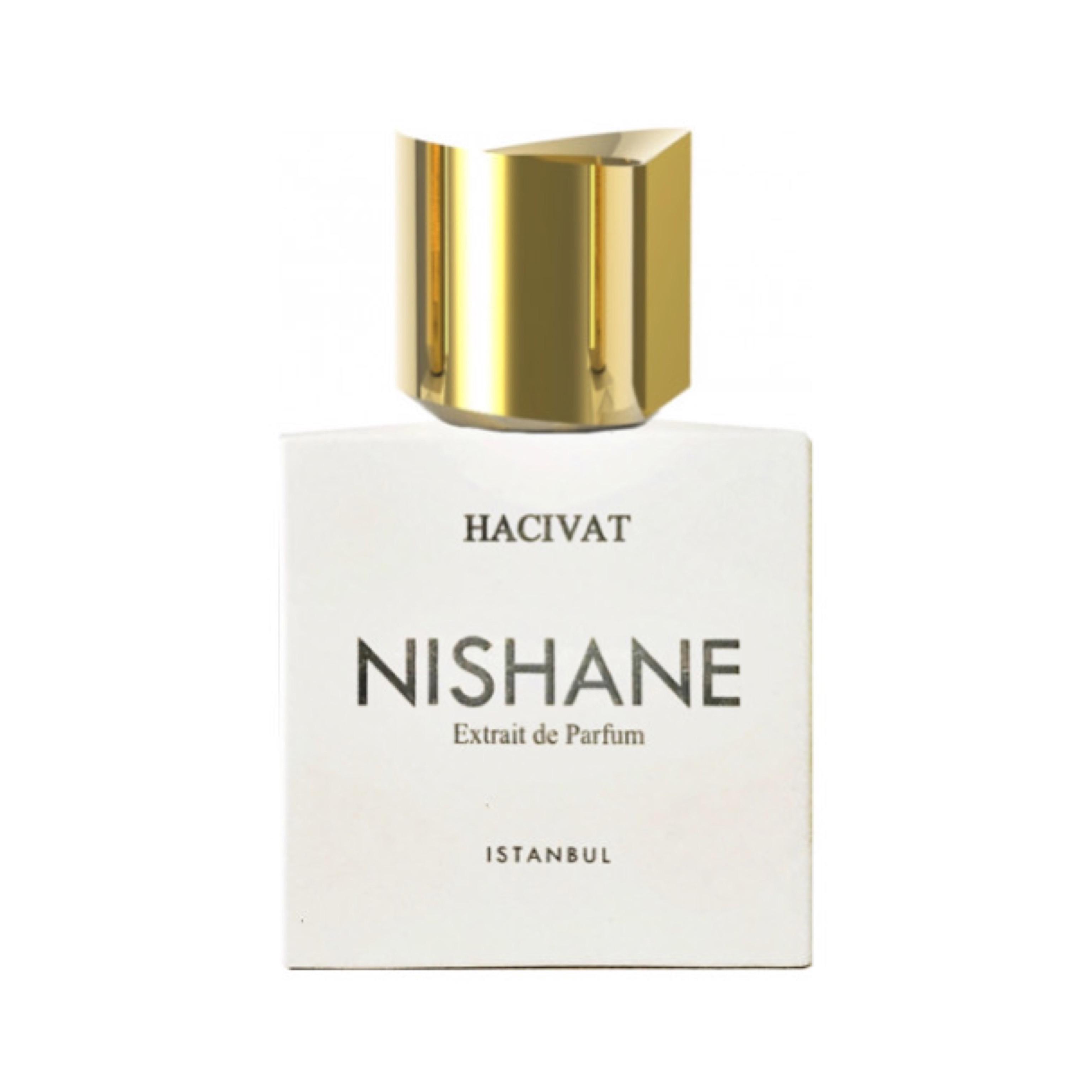 NISHANE-Hacivat ExdP