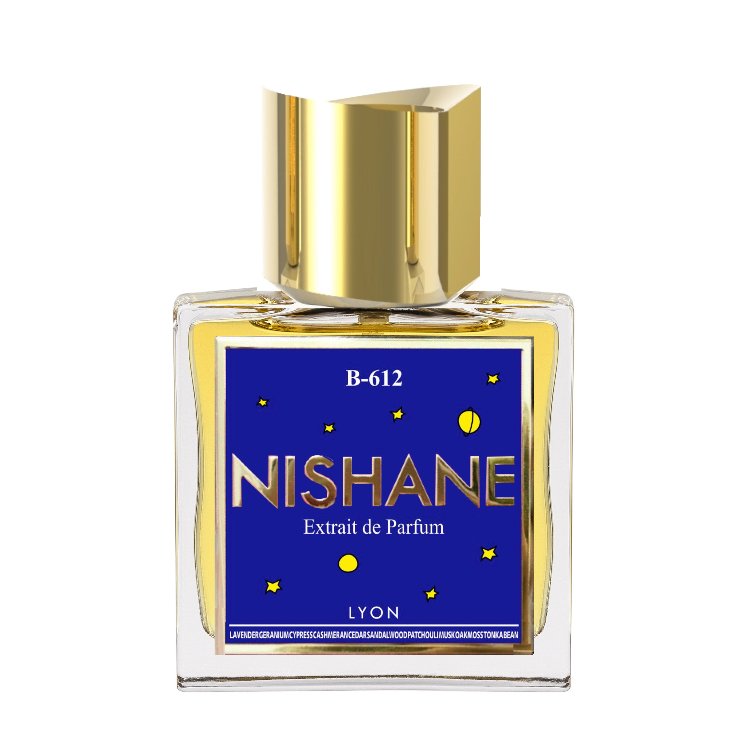 NISHANE-B-612 ExdP