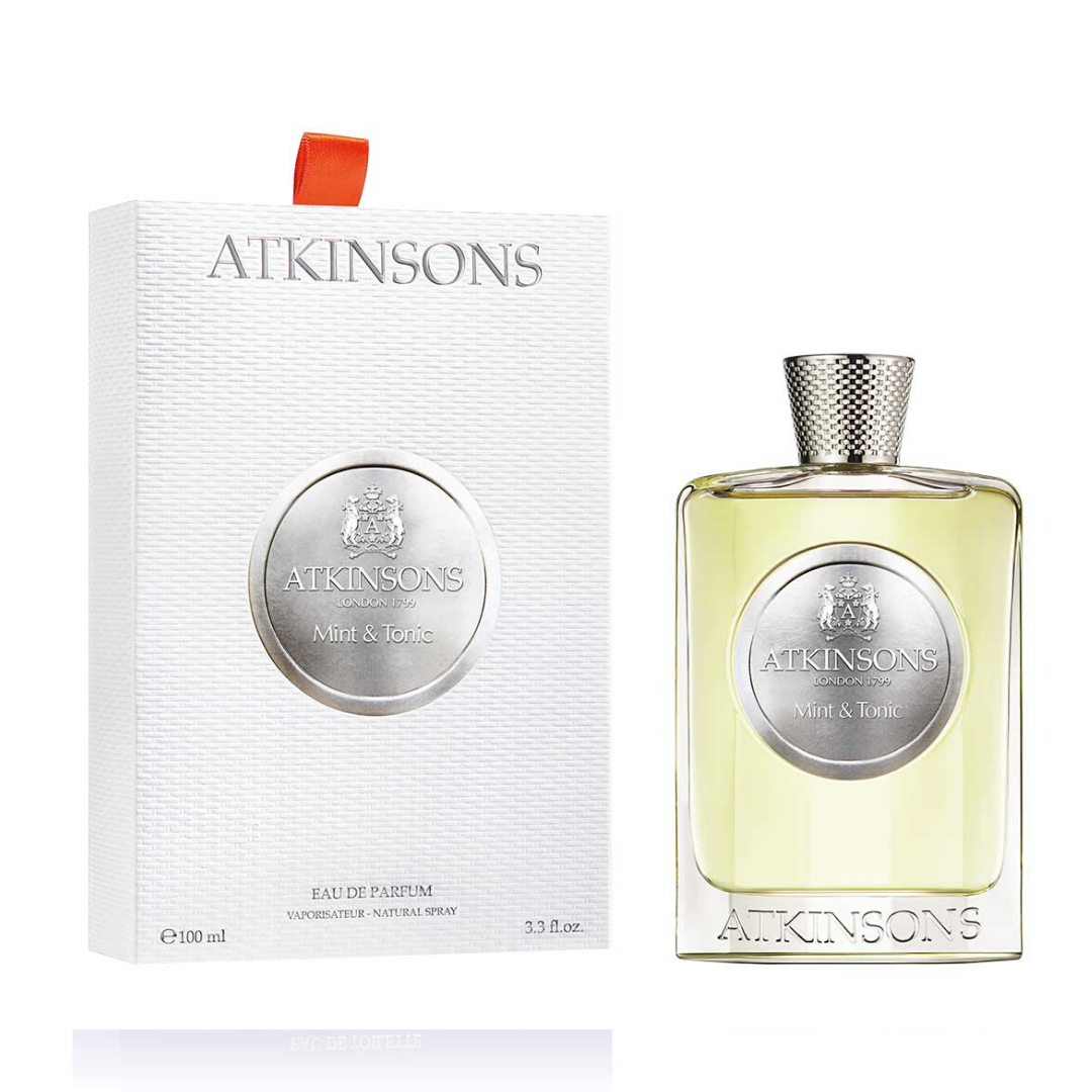 ATKINSONS-Mint & Tonic EdP