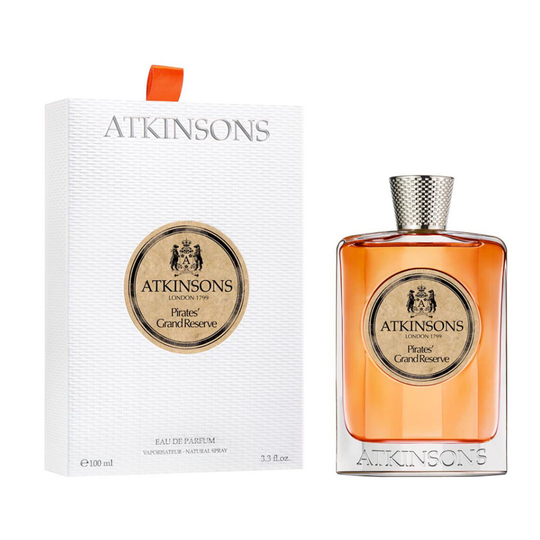 ATKINSONS-Pirates' Grand Reserve EdP