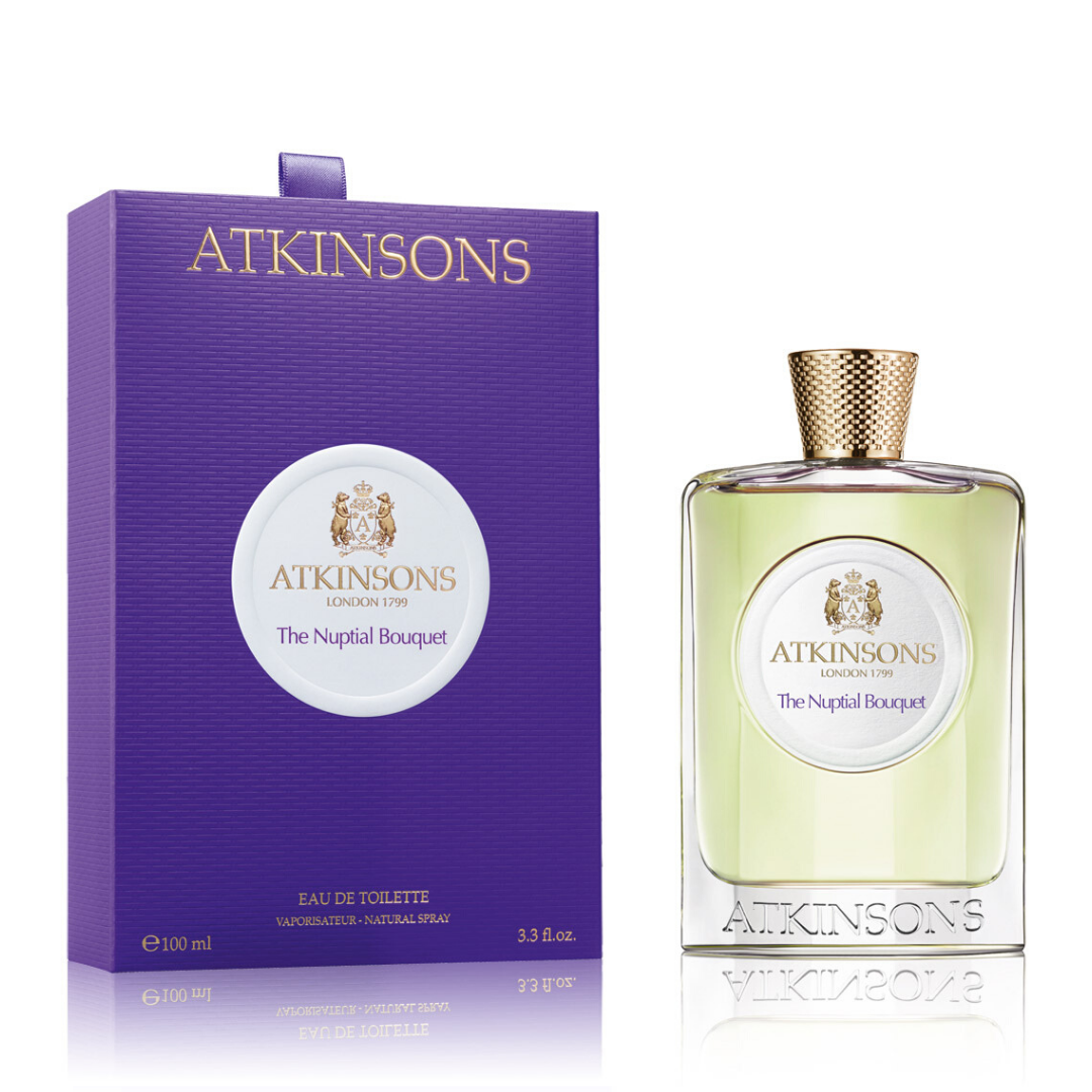 ATKINSONS-The Nuptial Bouquet EdT