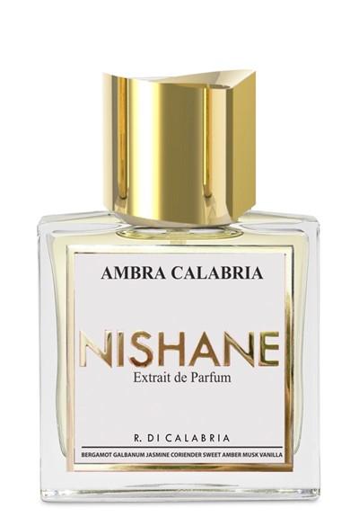 NISHANE-Ambra Calabria