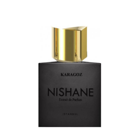 NISHANE-Karagoz ExdP