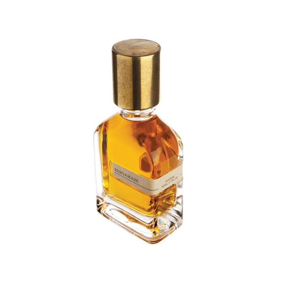 ORTO PARISI – Bergamask Parfum