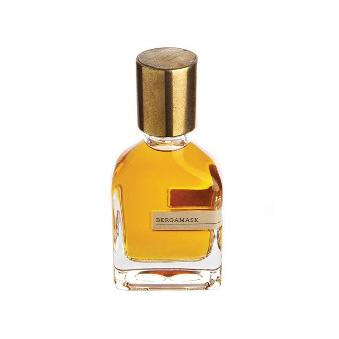 ORTO PARISI - Bergamask Parfum