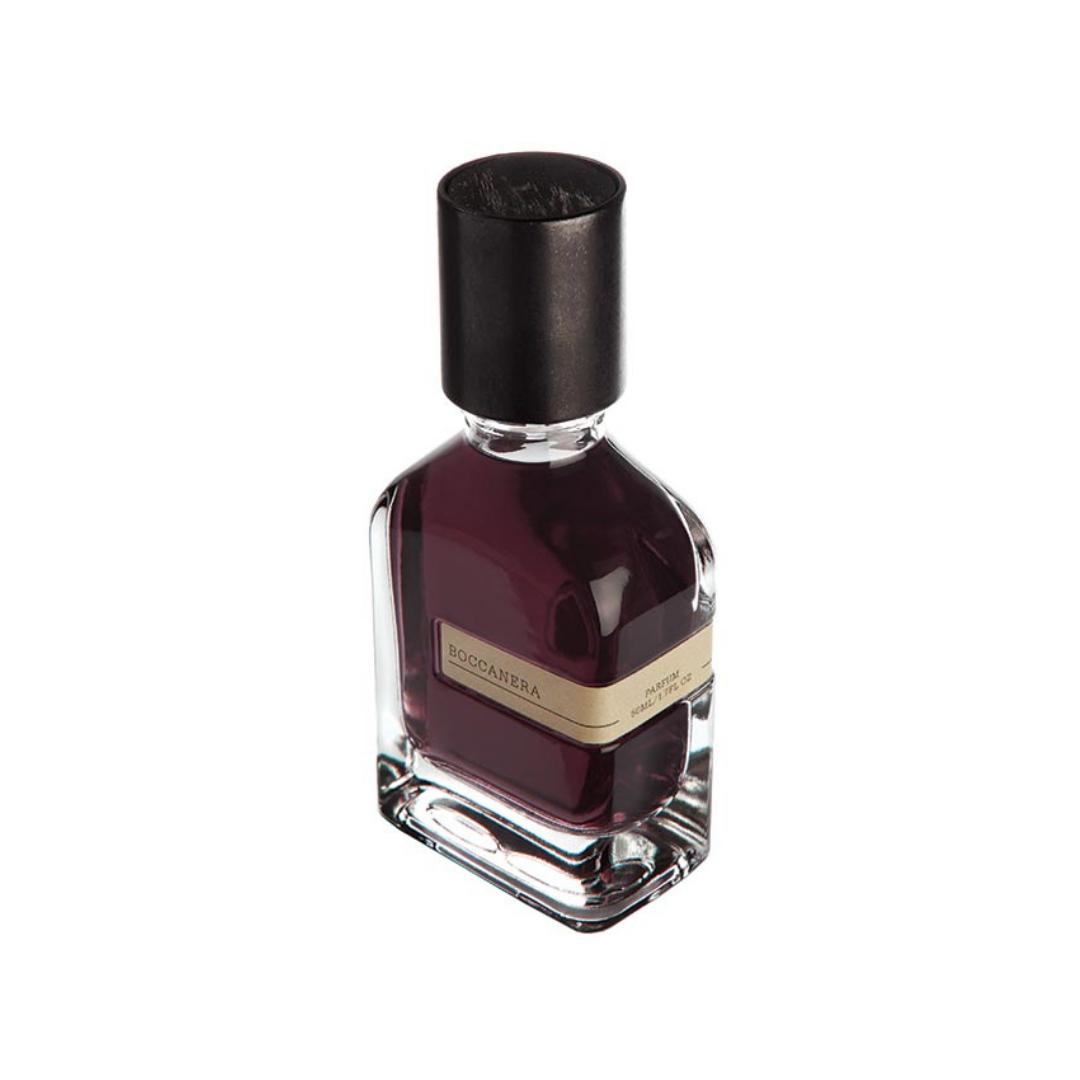 ORTO PARISI – Boccanera Parfum