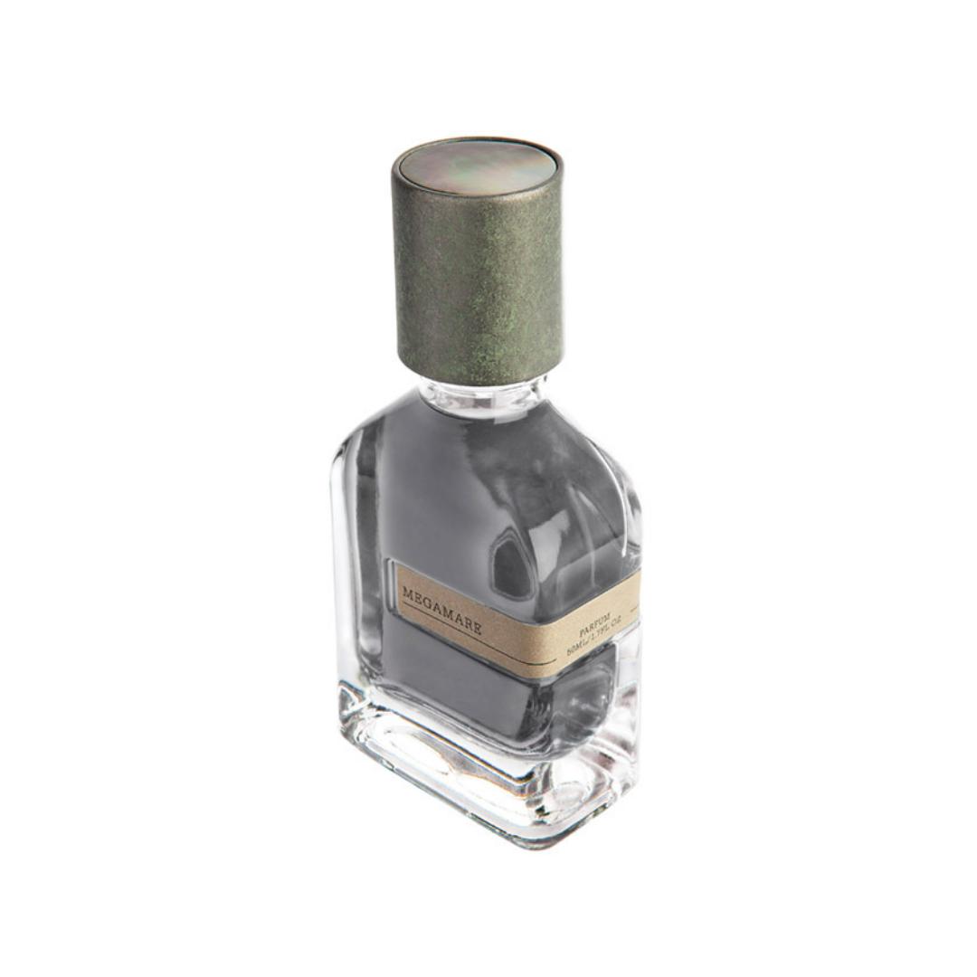 ORTO PARISI – Megamare Parfum