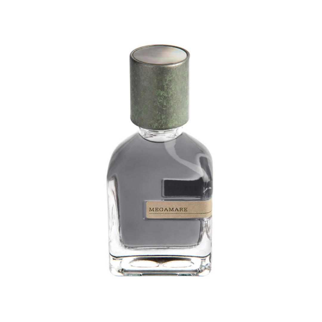 ORTO PARISI - Megamare Parfum