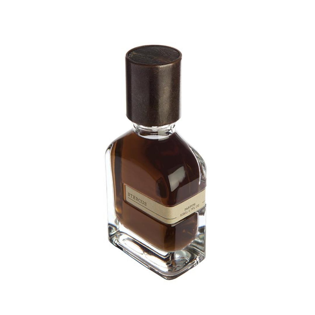 ORTO PARISI – Stercus Parfum