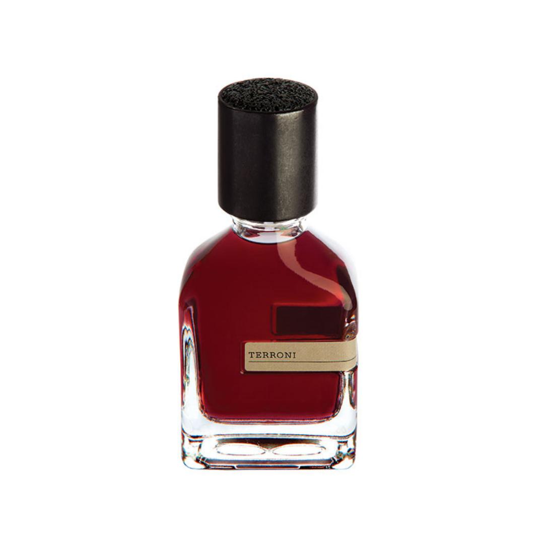 ORTO PARISI - Terroni Parfum