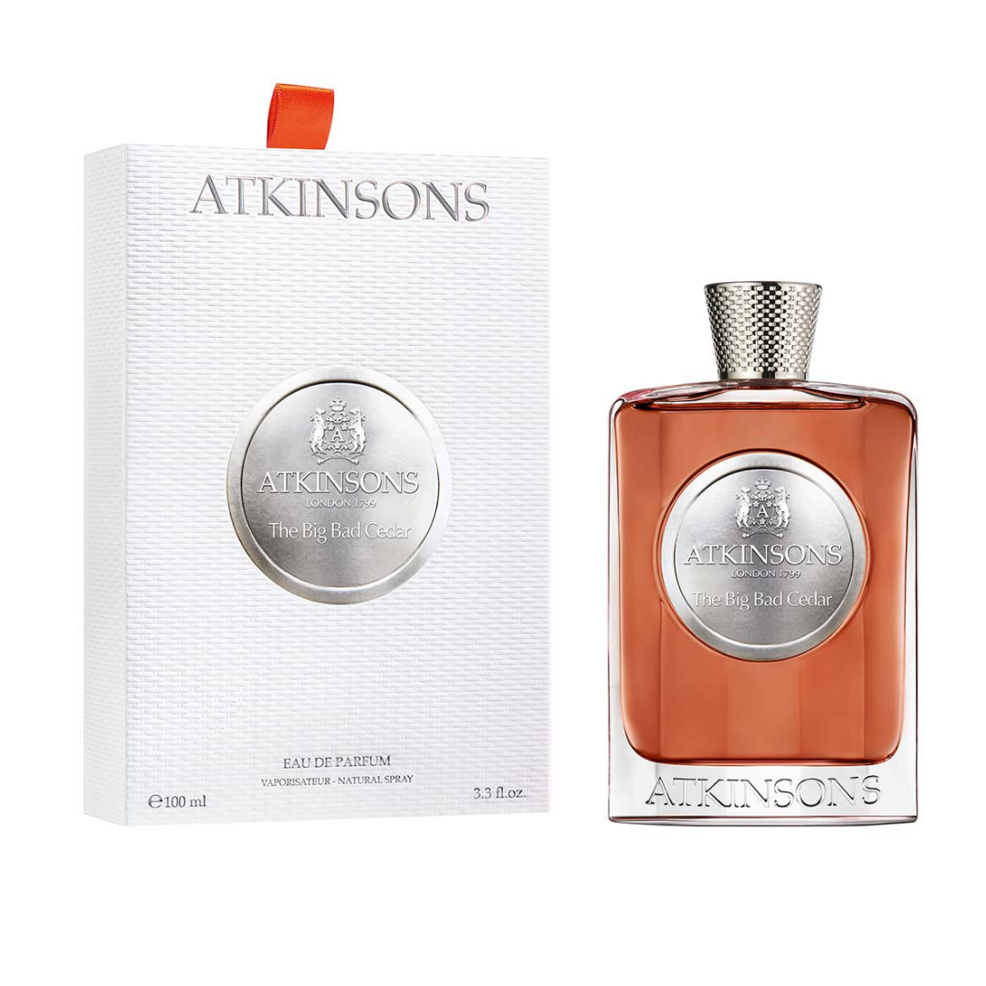 ATKINSONS-The Big Bad Cedar EdP