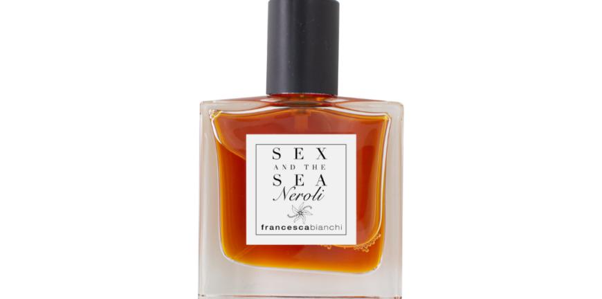 Francesca Bianchi-Sex and the Sea Neroli