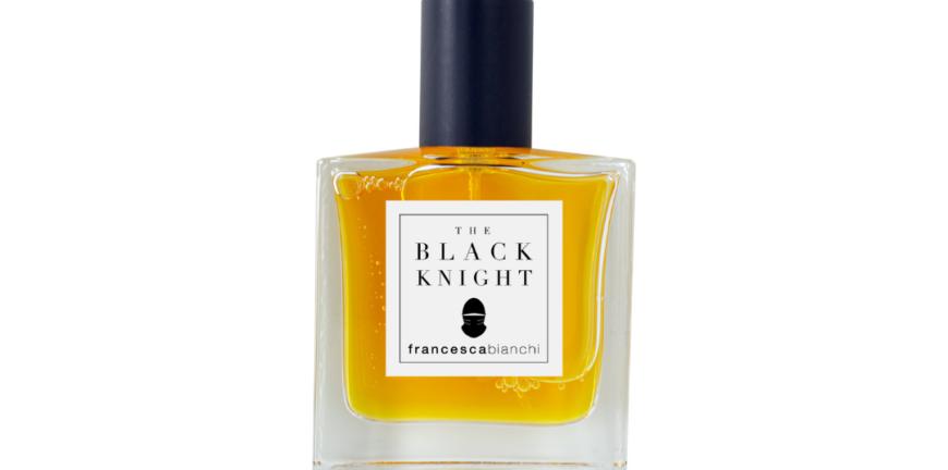 Francesca Bianchi-The Black Knight