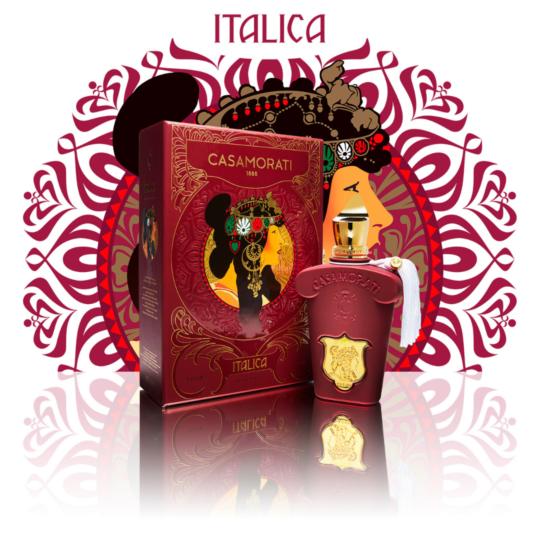Casamorati 1888-Italica
